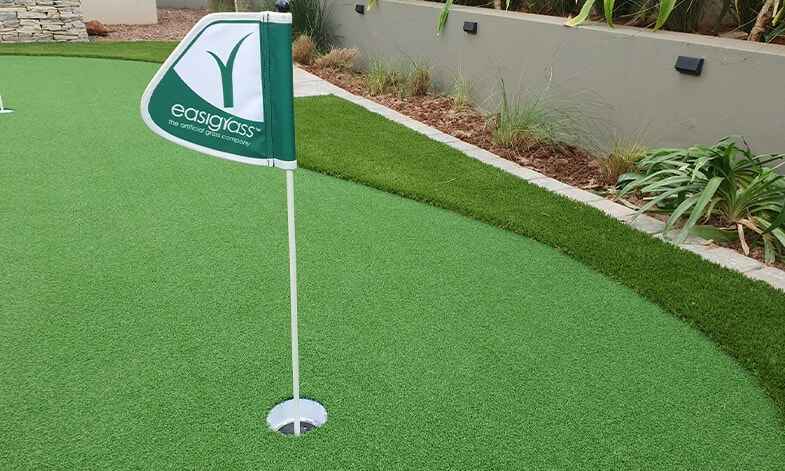 Artificial Putting Green Easigrass Pretoria