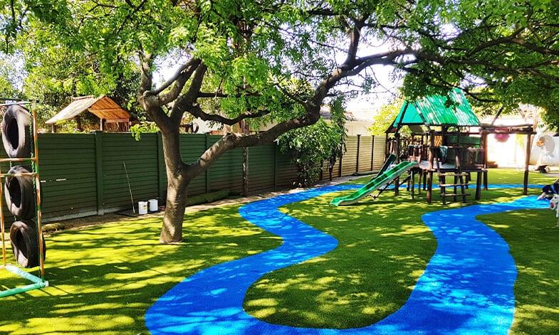 Artificial Putting School Playgrounds Easigrass Pretoria