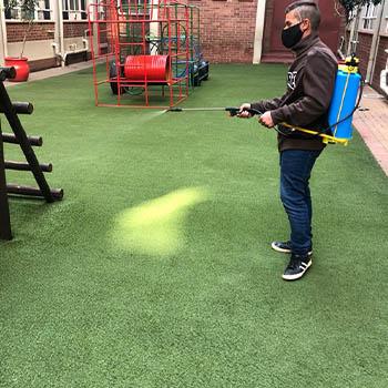 Artificial Grass Maintenance Pretoria