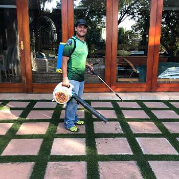 Maintenance Pretoria On Artificial Grass